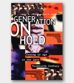 Generation on Hold -cover