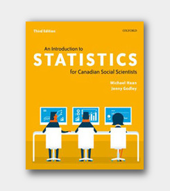 An Introduction to Social Statistics for Canadian Social Science Students, 3rd ed.