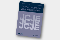 Journal of Criminal Justice Education