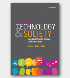 Technology and Society: Social Networks, Power, and Inequality, 2nd edition