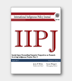 International Indigenous Policy Journal