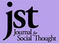 Journal for Social Thought logo